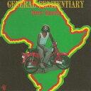 【輸入盤】General Penitentiary [ Nitty Gritty (Reggae) ]