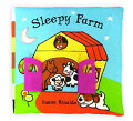 SLEEPY FARM (CLOTH BOOK)