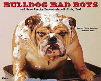 Bulldog_Bad_Boys_Calendar��_And