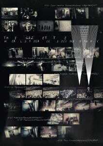 the GazettE WORLD TOUR13 DOCUMENTARY