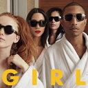 【輸入盤】GIRL [ Pharrell Williams ]