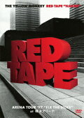 "RED TAPE ""NAKED"" -ARENA TOUR'97 ""FIX THE SICKS"" at 横浜アリーナー"