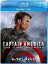 キャプテン・アメリカ/ザ・ファースト・アベンジャー ブルーレイ+DVDセット 【Blu-ray】 [ クリス・エヴァンス ]