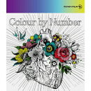 Colour by Number (CD��Blu-ray)