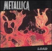 【輸入盤】 METALLICA / LOAD