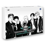"【輸入盤】SHINee The 3rd Concert ""SHINee World III in Seoul"" (2DVDs + フォトブック) [ SHINee ]"