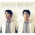 SINGLES BEST BOX�ʽ����� 4CD��