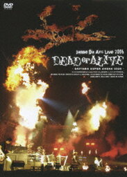 ジャンヌダルク Live 2006 DEAD or ALIVE -SAITAMA SUPER ARENA 05.20- [ <strong>Janne</strong> <strong>Da</strong> <strong>Arc</strong> ]