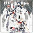 Turn Into Love (特装盤 CD+DVD) Hi Superb