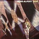 """ハーブ・アルパート(Herb Alpert)-""""Rise""""1979"""