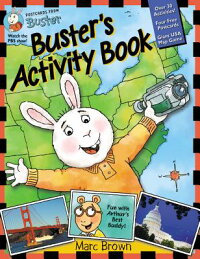 Buster��s_Activity_Book