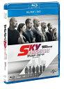ワイルド・スピード SKY MISSIONブルーレイ+DVDセット【Blu-ray】 [ ヴィン・ディーゼル ]