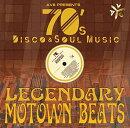 Legendary MoTown Beats by AV8 -70's Disco & Soul Music-
