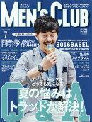 MEN'S CLUB (������) 2016ǯ 07��� [����]