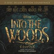 イントゥ・ザ・ウッズ オリジナル・サウンドトラック -デラックス・エディションー