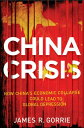 The China Crisis: How China 039 s Economic Collapse Will Lead to a Global Depression CHINA CRISIS James R. Gorrie