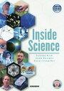 Inside Science 映像で学ぶ最新科学の深層 [ 野崎嘉信 ]