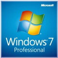 Microsoft Windows7 Professional SP1 DSP版 DVD LCP 日本語 (64bit)