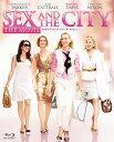 セックス・アンド・ザ・シティ〔ザ・ムービー〕【Blu-ray】 [ サラ・ジェシカ・パーカー ]
