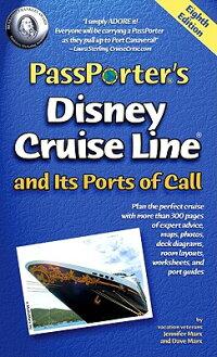 Passporter��s_Disney_Cruise_Lin