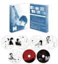 コードネームミラージュ DVD-BOX 桐山漣