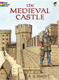 MEDIEVAL_CASTLE��THE