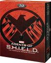 エージェント オブ シールド シーズン2 COMPLETE BOX【Blu-ray】 クラーク グレッグ