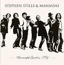 【輸入盤】Bananafish Gardens Ny Stephen Stills / Manassas