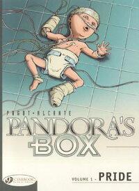 Pride��_Pandora��s_Box_Vol��_1