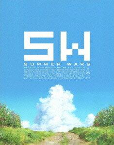 サマーウォーズ【Blu-ray】 [ 神木隆之介 ]...:book:13458026
