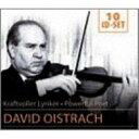 Other - 【輸入盤】 ダヴィド・オイストラフ/10CDボックス [ ヴァイオリン作品集 ]