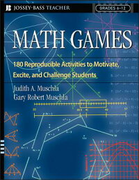 Math_Games��_180_Reproducible_A