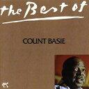 大樂團搖擺 - 【輸入盤】Best Of [ Count Basie ]