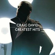 【輸入盤】 CRAIG DAVID / GREATEST HITS