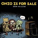 楽天楽天ブックスOhio Is for Sale OHIO IS FOR SALE [ Jon Allen ]