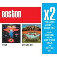 ��͢���ס�X2 (Boston / Don''t Look Back)