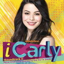 【輸入盤】Icarly 2 [ TV Soundtrack ]