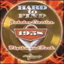 ��͢���ס�Hard To Find Jukebox Classics 1958: Rhythm