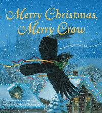Merry_Christmas��_Merry_Crow