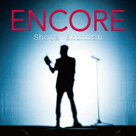 ENCORE(������������� CD+DVD)