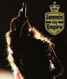 lecca Live 2012 Jammin' the Empire @日本武道館【Blu-ray】 [ lecca ]