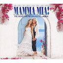 【送料無料】マンマ・ミーア!/ザ・ムーヴィー・サウンドトラック [ (オリジナル・サウンドトラック) ]