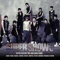 【輸入盤】 Super Junior - The 3rd Asia Tour Super Show 3 (2CD)
