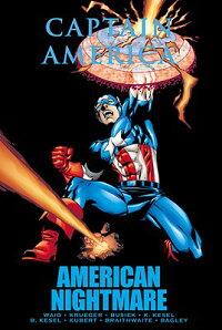 CaptainAmerica:AmericanNightmare