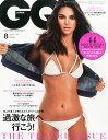 GQ JAPAN (ジーキュー ジャパン) 2015年 08月号 [雑誌]