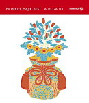 MONKEY MAJIK BEST - A.RI.GA.TO -