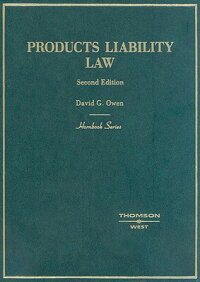 Products_Liability_Law