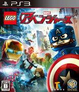 LEGO マーベル アベンジャーズ PS3版