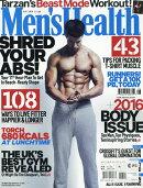 Men's Health 2016ǯ 08��� [����]