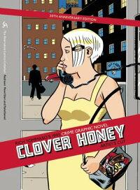 CloverHoney[RichTommaso]